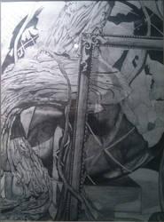 1st Place PCC's Fall Art Show/ Still Life 6
