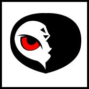 Faceless Owls Logo/Avatar by Inqubus-verseum