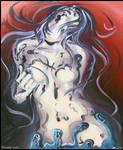 metal woman 3