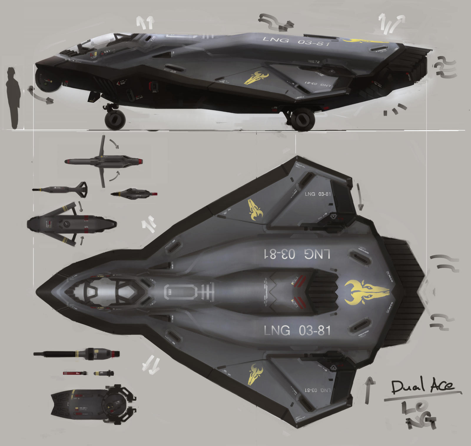 more fucking spaceships by 0800
