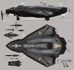 more fucking spaceships