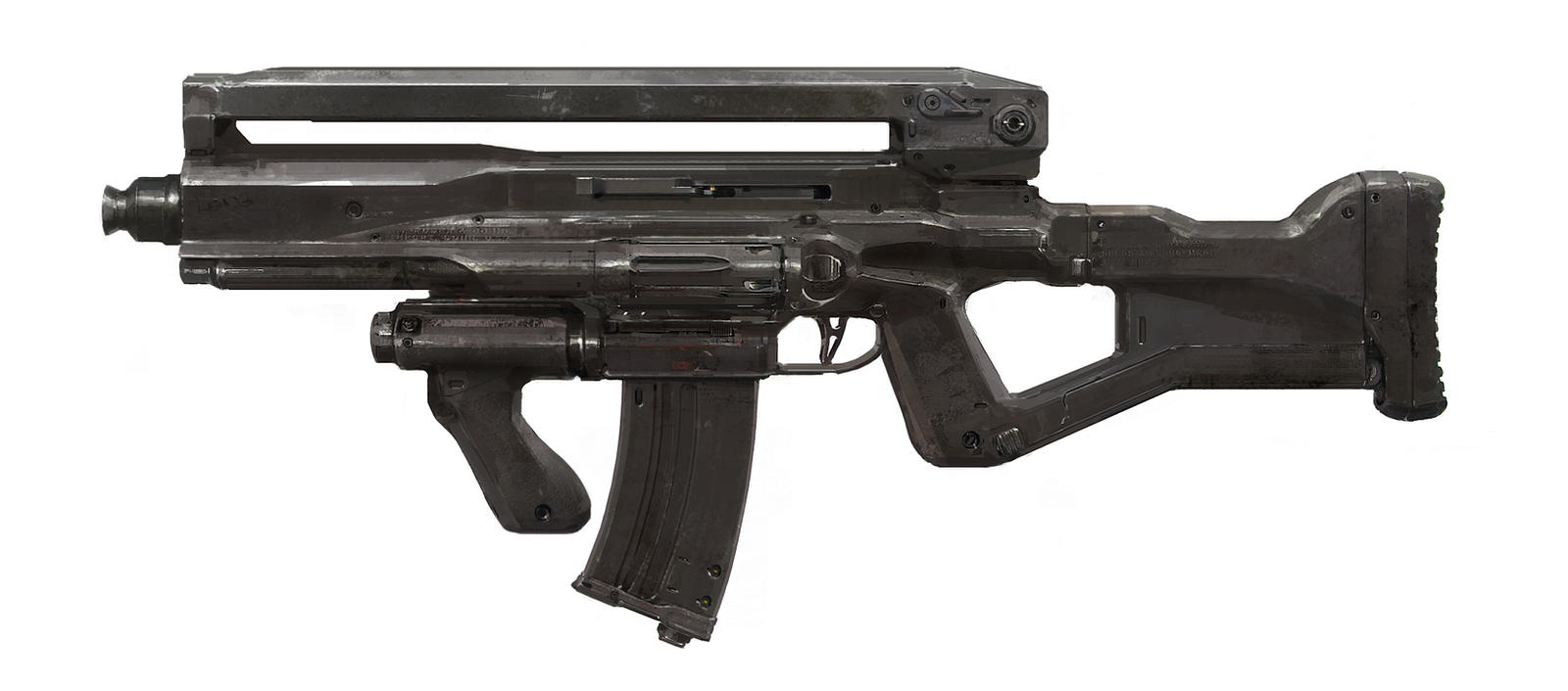 gun by 0800