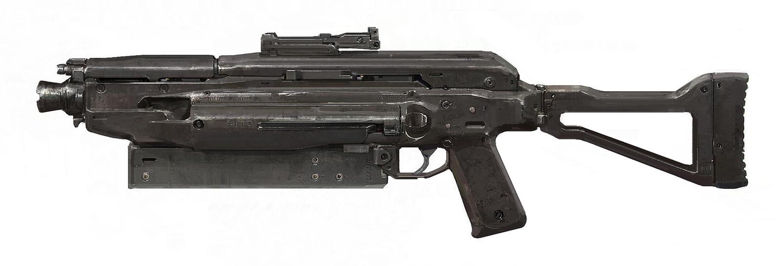 more gun by 0800