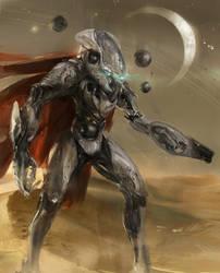 jor-el's robot by 0800