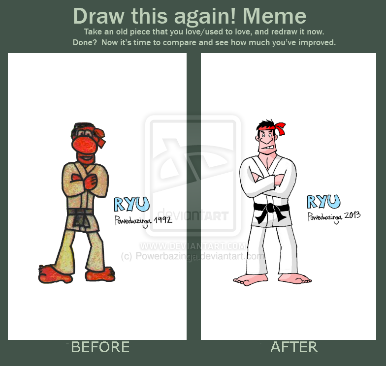 meme__before_and_after___ryu__street_fighter_2__by_powerbazinga d5scpgw meme before and after ryu (street fighter 2) by powerbazinga on