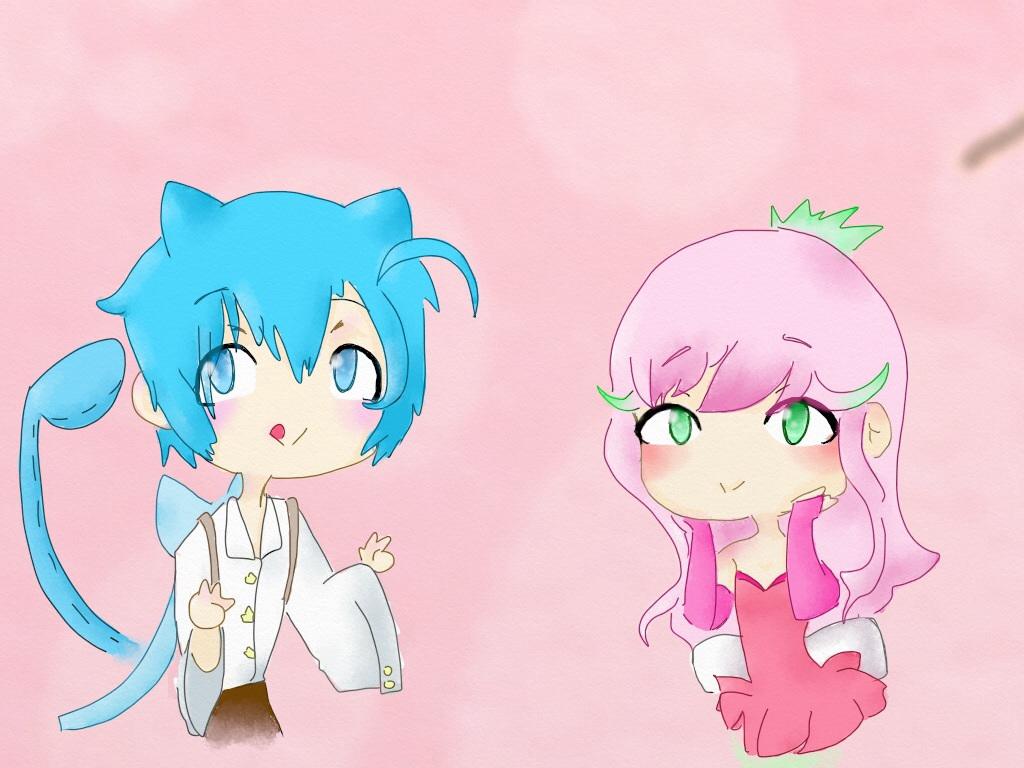 Babies by animegirl672