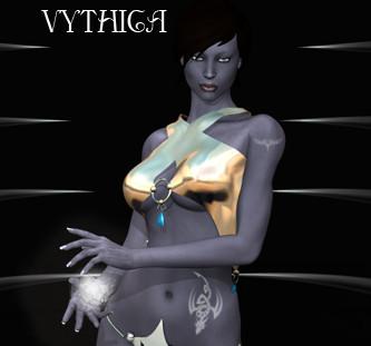 Vythica by kurlicat