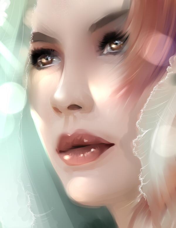 Programas para dibujar She_by_ryky-d3601cu