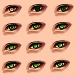 eye process 5