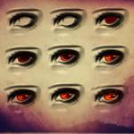 eye process 6
