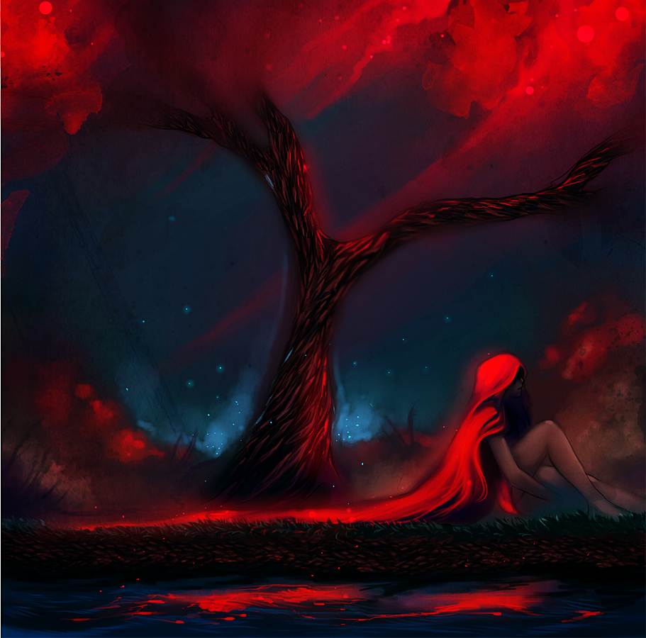 Red riding hood by ryky on DeviantArt