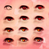 eye process 8 by ryky