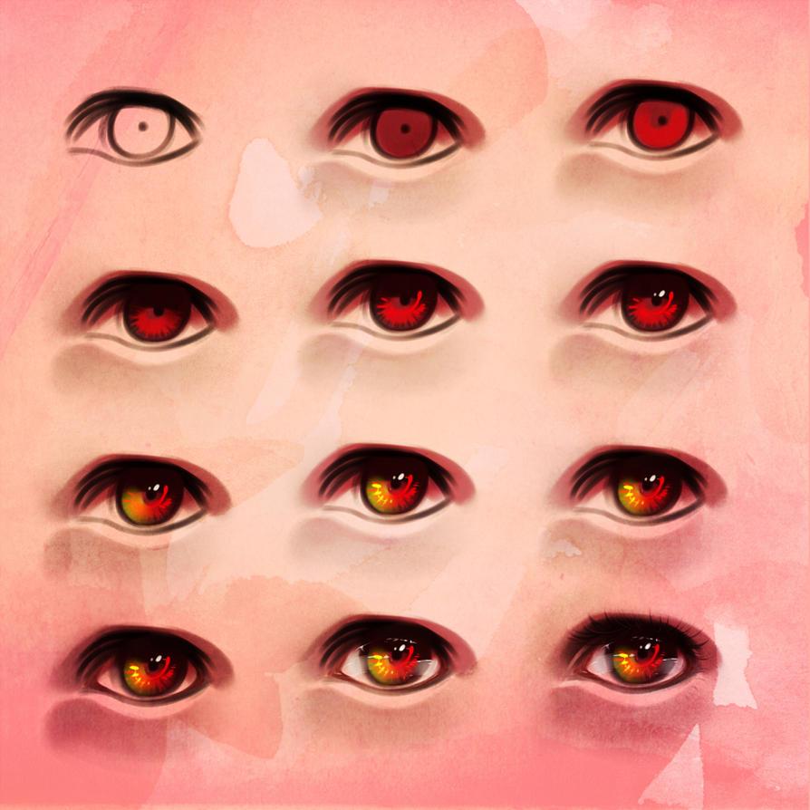 eye process 8 by ryky