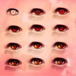 eye process 8