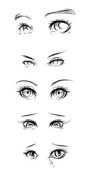 eye design tutorial