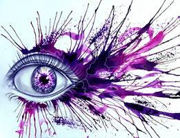 Eye of Spirit day