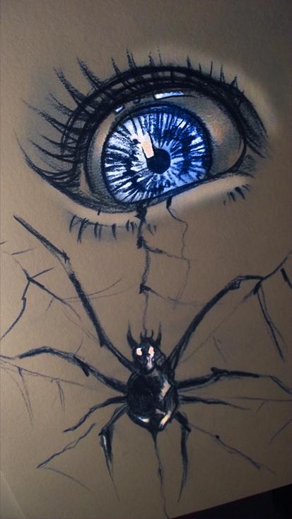 FEAR by ryky