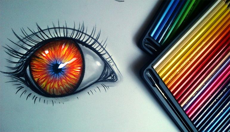 Enjoy the colors