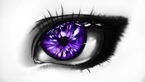 Violet emotion