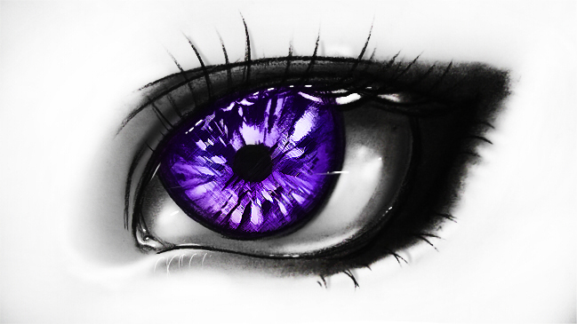 Violet emotion by ryky