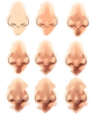Nose tutorial by ryky