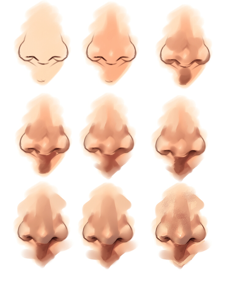 Nose tutorial