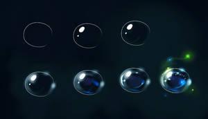 Bubble - tutorial
