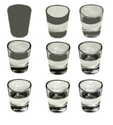 Glass - Tutorial by ryky
