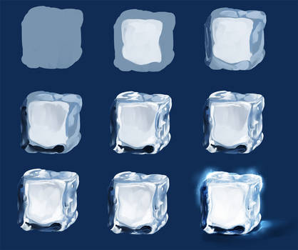 ICE - tutorial