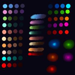 Colors Tone