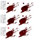 Easy Blood - tutorial