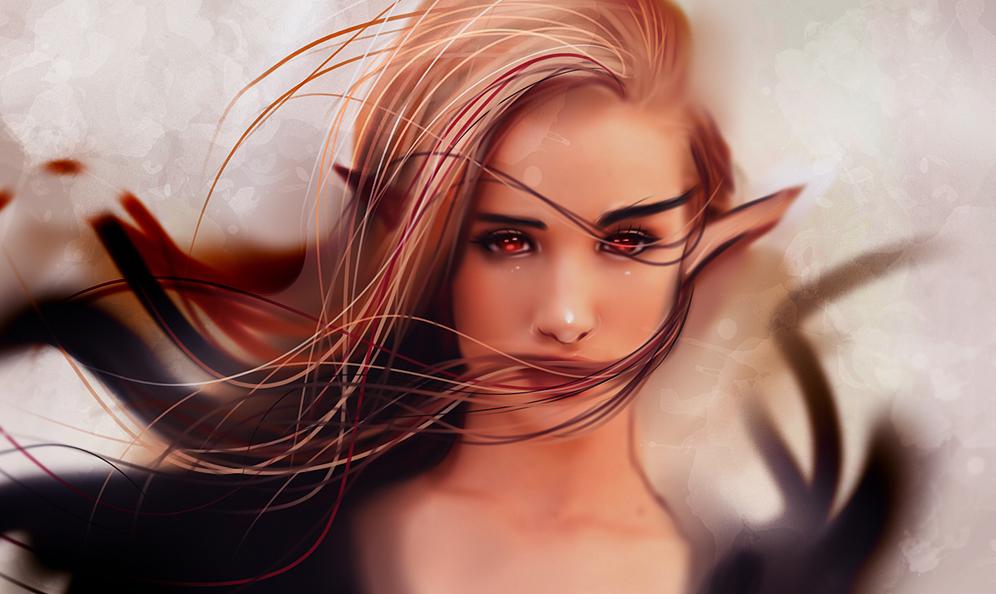 [Pathfinder] L'Eveil des Seigneurs des Runes Blood_elf_by_ryky-d6vz431