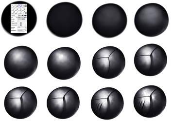 Armor shading tutorial by ryky