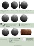 Fur tutorial for Adobe Photoshop