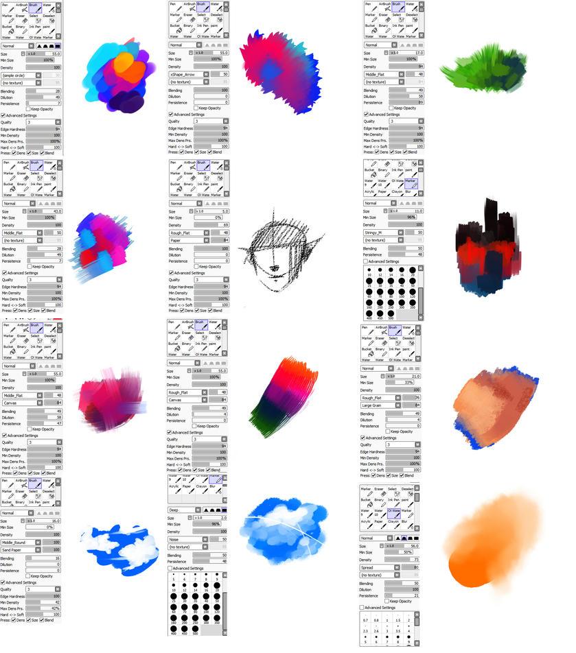 Re Download Paint Tool Sai