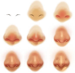 Nose reference tutorial