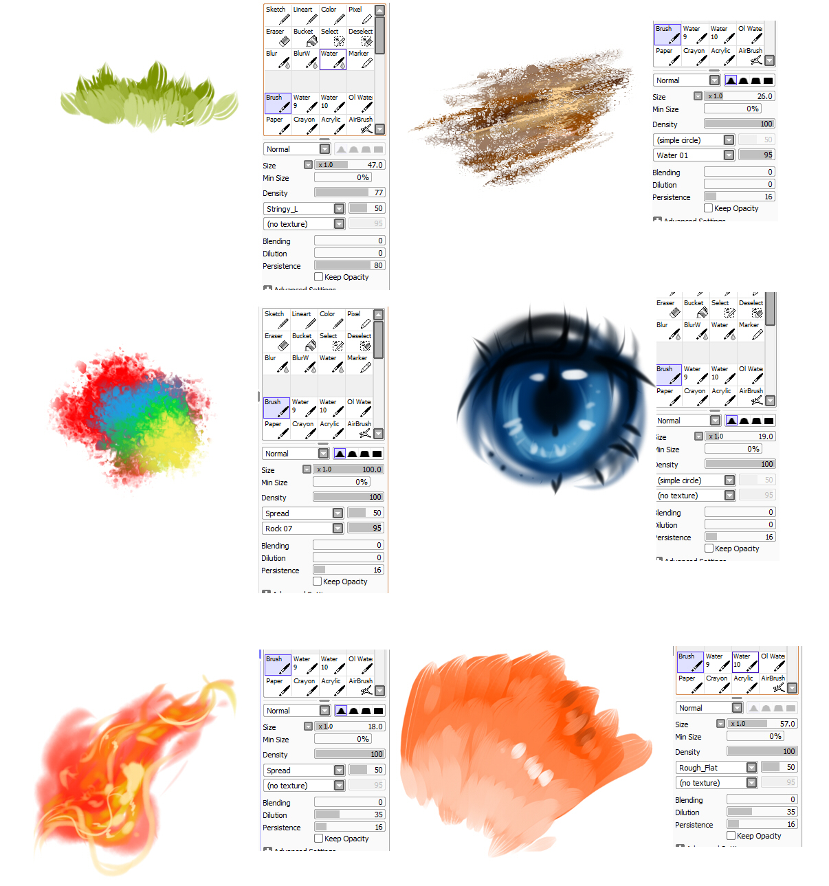 Best Corel Painter 2015 Brushes 2017 - And Torrent