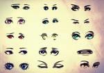 eyes ref