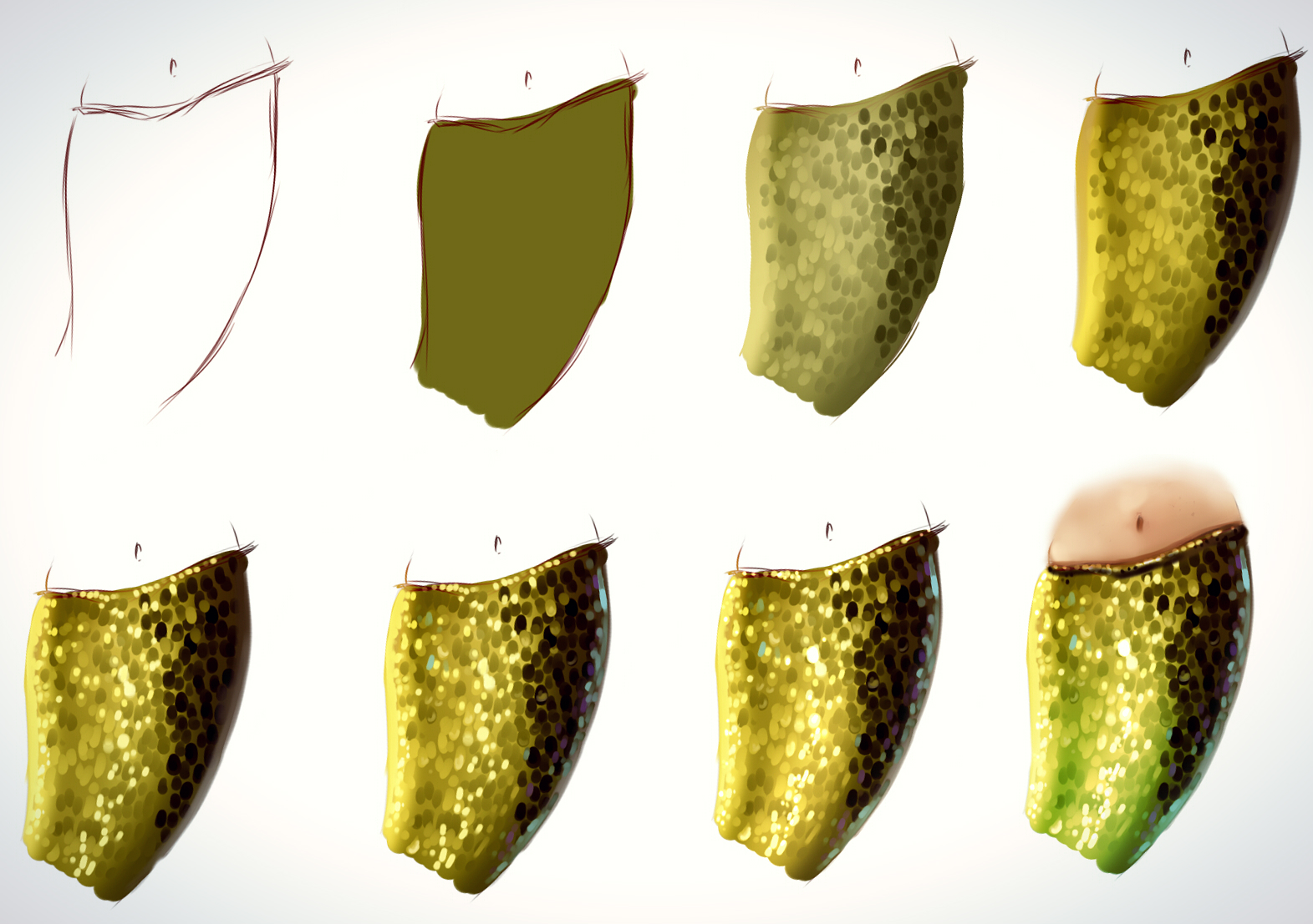 SCALES TUTORIAL by ryky on DeviantArt