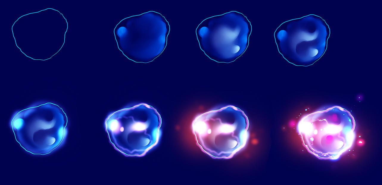 Magic Bubble by ryky on DeviantArt