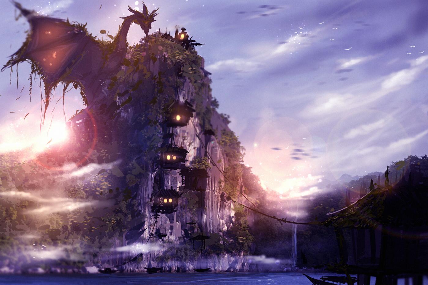 Fantasy Art – Februa...