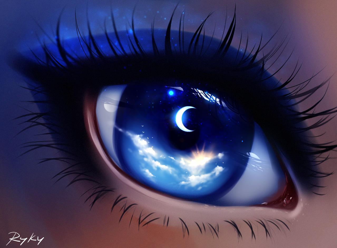 Tomorrowland by ryky