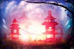 The Mist Empire