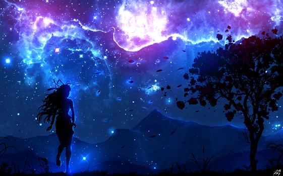 The Sky Emotion