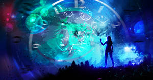 The Time Space