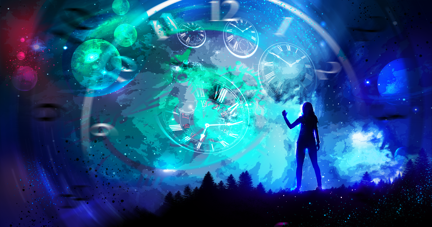 The True Nature Of Time – New Documentary