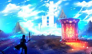 Gate of Sunrise