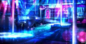 The Club by ryky