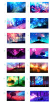 SUPER SALE SCENERY AUCTION !!!!! ONLY 15 $ (USD)
