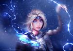Elsa the Warrior